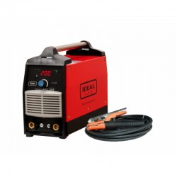IDEAL TECNOARC 215 IGBT DIGITAL MMA/TIG